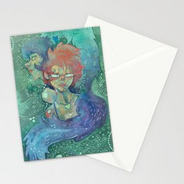 Dreamin' Stationery Cards