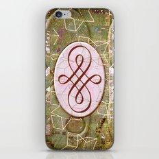 Karen (#TheAccessoriesSeries) iPhone & iPod Skin
