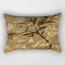 Bonus Eventus II Rectangular Pillow