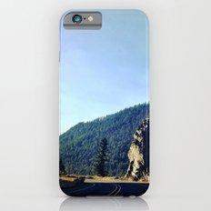Round the Bend iPhone 6s Slim Case