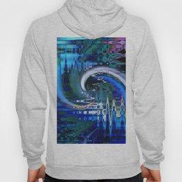 Waves Hoody