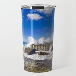 Pacific Pounding Travel Mug