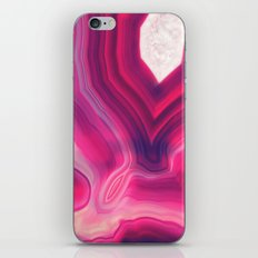 Luxury Agate iPhone & iPod Skin