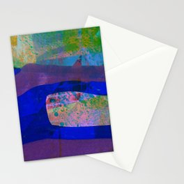 Navigating The Labyrinth Series 7 Stationery Cards