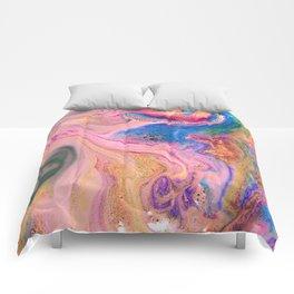 Opium Party Comforters