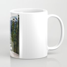 At the top Coffee Mug