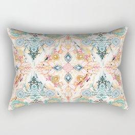Wonderland in Spring Rectangular Pillow