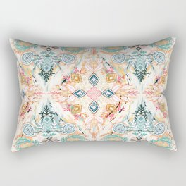 Wonderland in Spring Rectangular Pillow