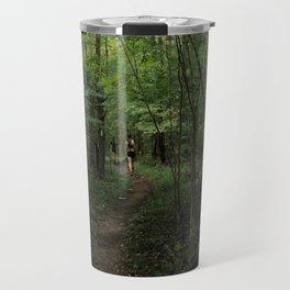 Wandering The Wood Travel Mug