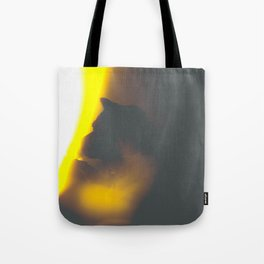 Entei Silhouete Tote Bag