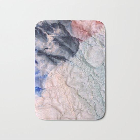 Folds II Bath Mat