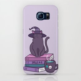 Feline Familiar iPhone Case