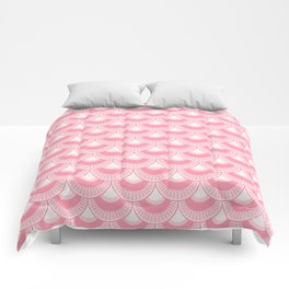 Koi Nobori Sakura Comforters