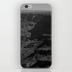 Vast Contrast - 1 iPhone Skin