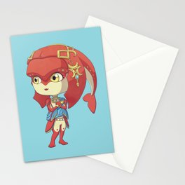 Vah Ruta Pilot Stationery Cards