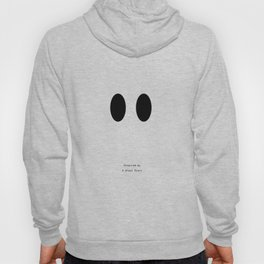 Inspired by : A Ghost Story Hoody