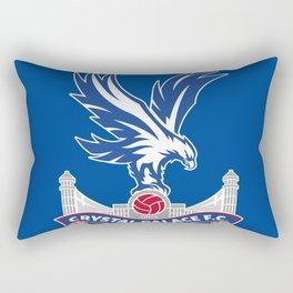 Crystal Palace F.C. Rectangular Pillow