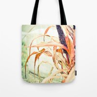 anonymous Tote Bags featuring Anonymous by Elina Cate