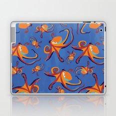 Tangled Ways Laptop & iPad Skin