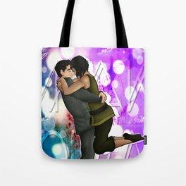 Makorra - Hug Tote Bag