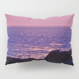 Pink at Dawn Pillow Sham