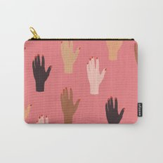 LADY FINGERS Carry-All Pouch