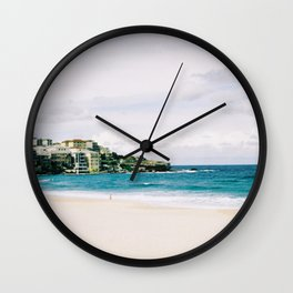 You In The Light & Nothing Else Wall Clock