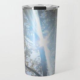 Sunbeam Travel Mug