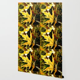 Blazing Trails Through Nature Wallpaper