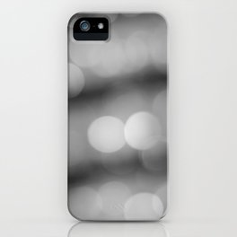 City Lights 2 iPhone Case