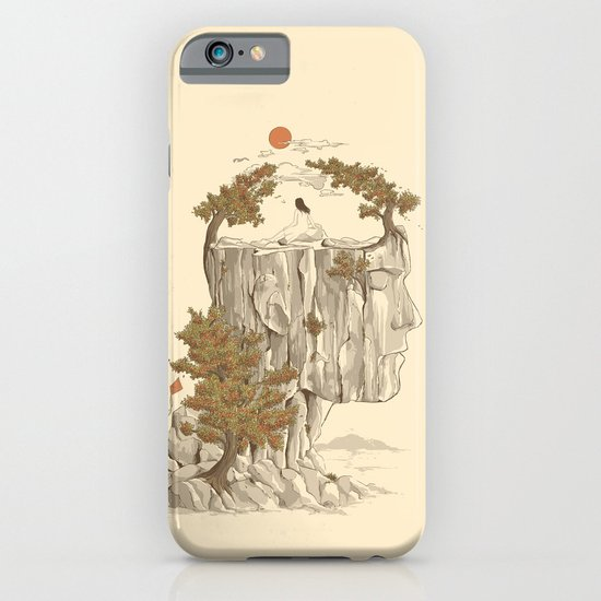 A Beautiful Mind iPhone & iPod Case