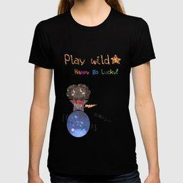 Play Wild T-shirt