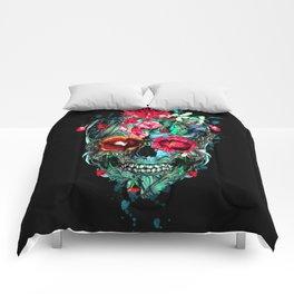 Sweet Toxic Comforters