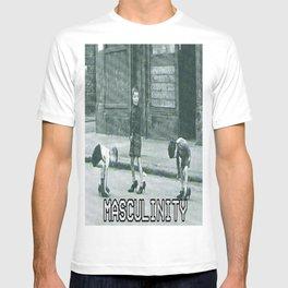 MASCULINITY  T-shirt