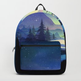 Touching the Stars Backpack