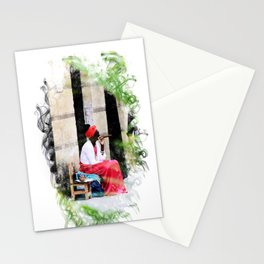 HAVE A CIGAR Stationery Cards