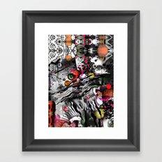zigame Framed Art Print