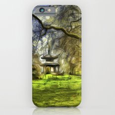Pagoda Battersea Park Van Gogh Slim Case iPhone 6s