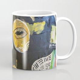For The Culture Coffee Mug