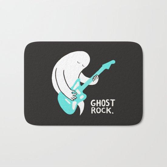 Ghost Rock Bath Mat