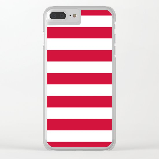 Flag of Goes Clear iPhone Case