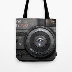 Camera II Tote Bag