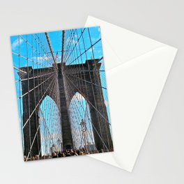 Bridge to Brooklyn Stationery Cards