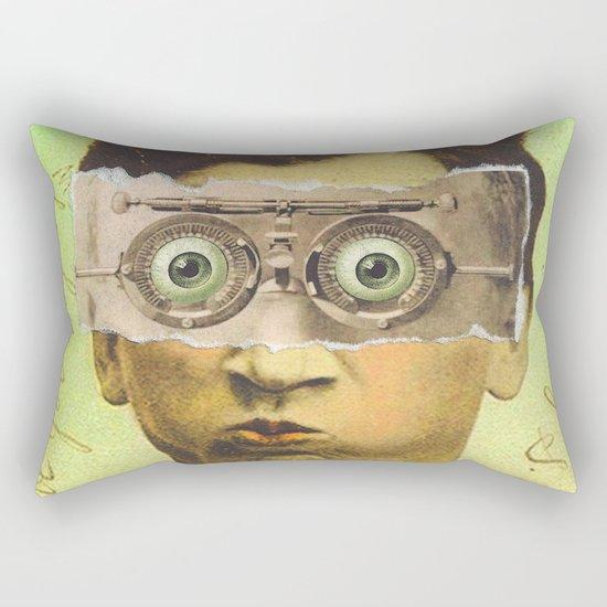 UNCLE CREEPY Rectangular Pillow