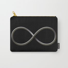 Infinity symbol Carry-All Pouch