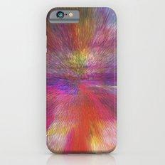 Explosion iPhone 6s Slim Case
