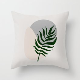 For The Soul Throw Pillow