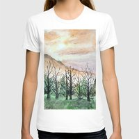water color T-shirts featuring Water Color by Anna Hanse