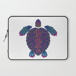 Alebrije Turtle 2 Laptop Sleeve
