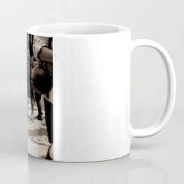New York City _Rush hour Coffee Mug